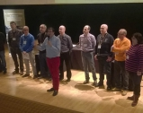 Miembros de la JD AMProBand