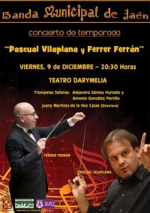 Cartel Ferrer Ferran